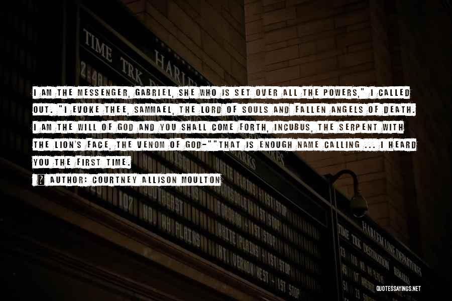 Courtney Allison Moulton Quotes 2061901