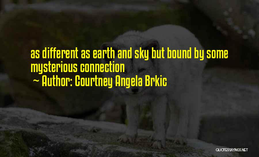 Courtney Angela Brkic Quotes 1375532