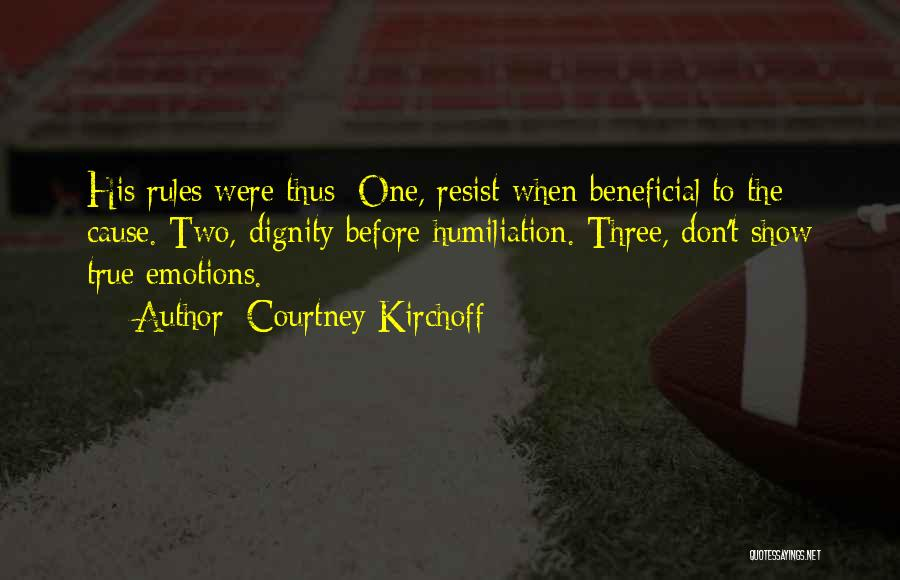 Courtney Kirchoff Quotes 338607