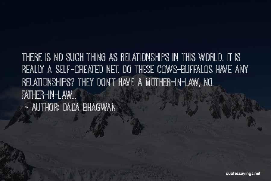 Cows Quotes By Dada Bhagwan