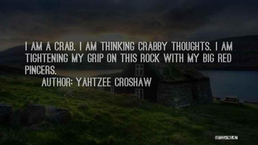 Crabby Quotes By Yahtzee Croshaw