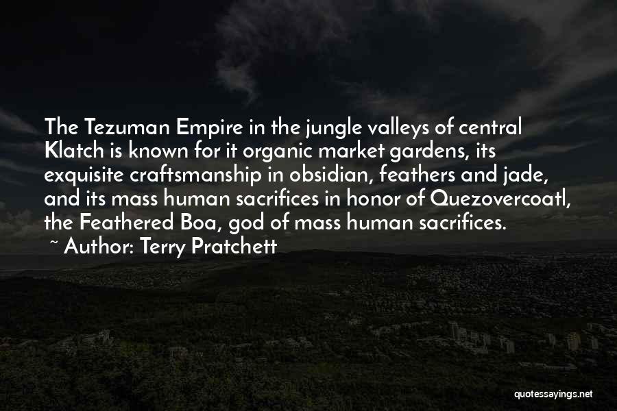 Craftsmanship Quotes By Terry Pratchett