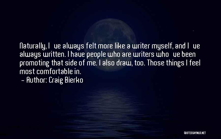 Craig Bierko Quotes 179621