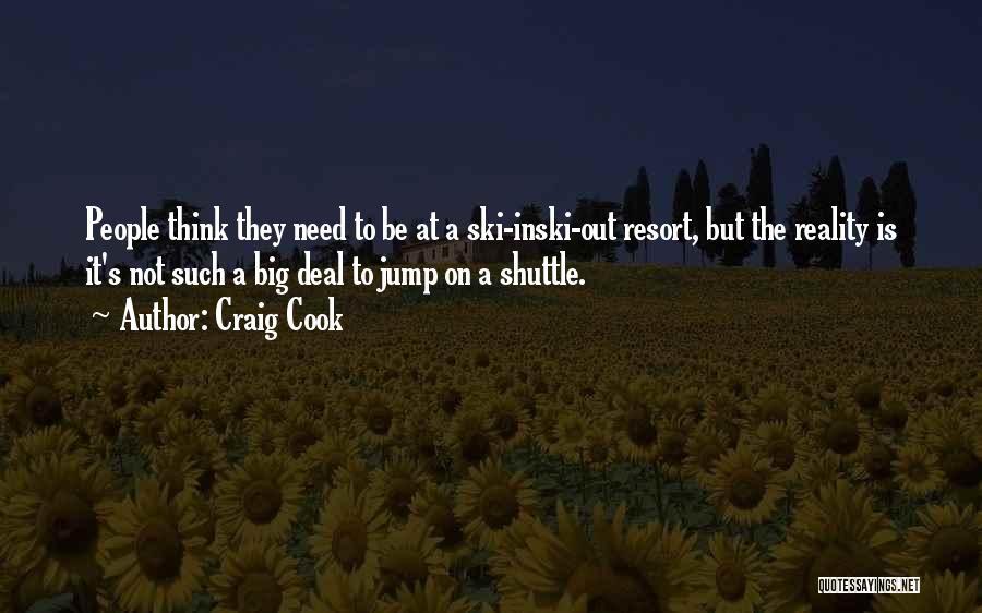 Craig Cook Quotes 1504419