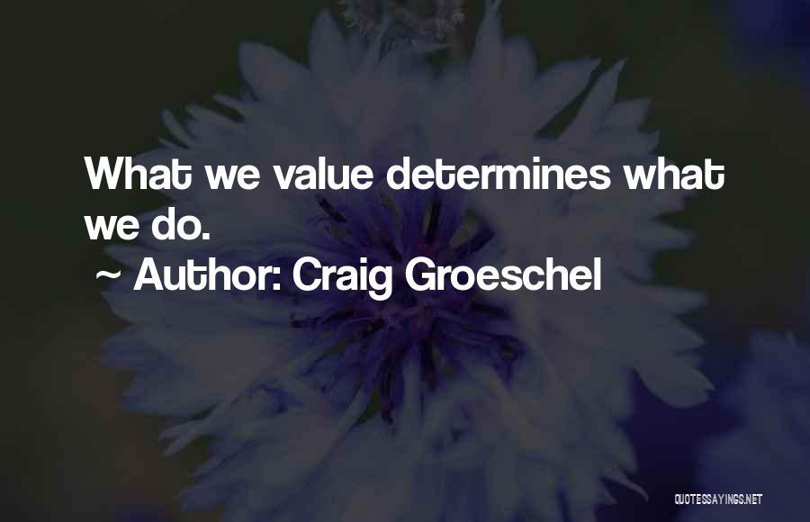 Craig Groeschel Quotes 2027651