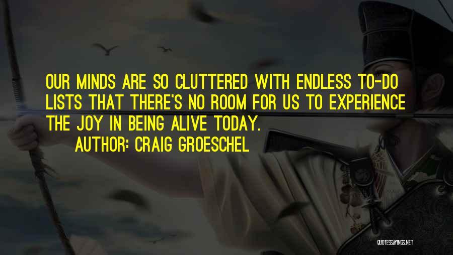 Craig Groeschel Quotes 479528