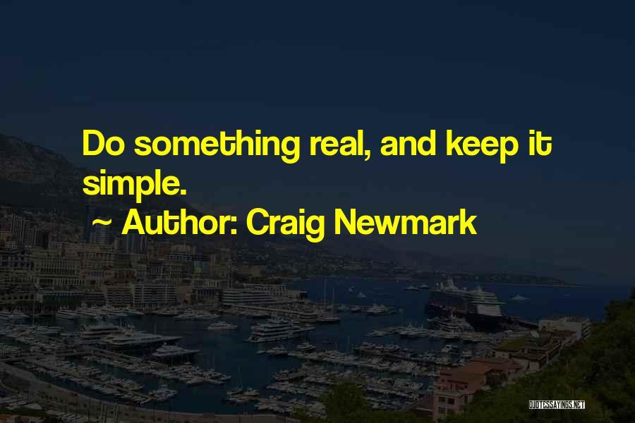 Craig Newmark Quotes 1033935