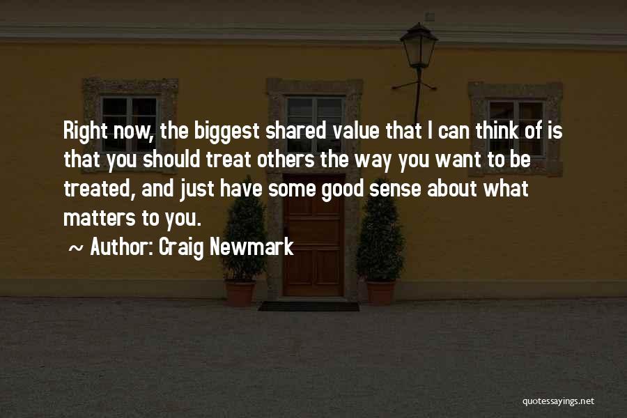 Craig Newmark Quotes 103678