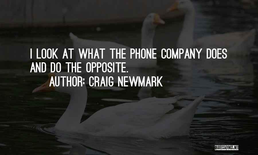 Craig Newmark Quotes 121354
