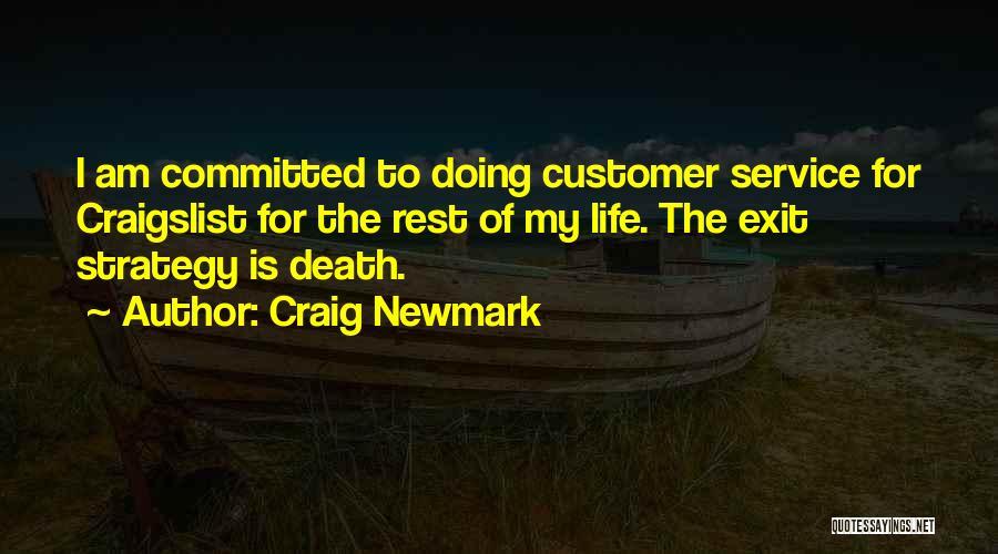 Craig Newmark Quotes 1228967