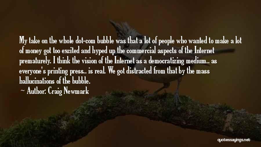Craig Newmark Quotes 1575016