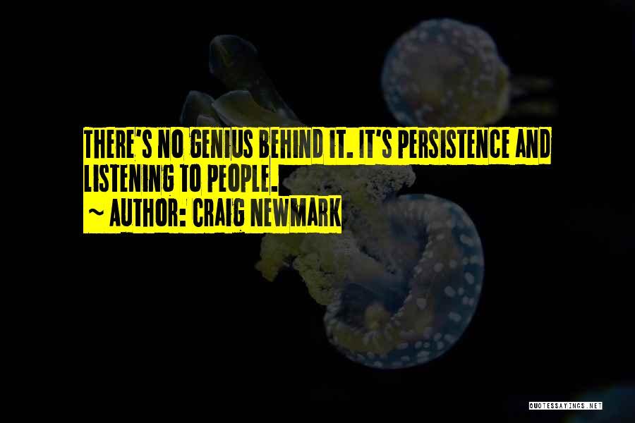 Craig Newmark Quotes 1645155