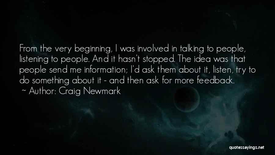 Craig Newmark Quotes 1667140