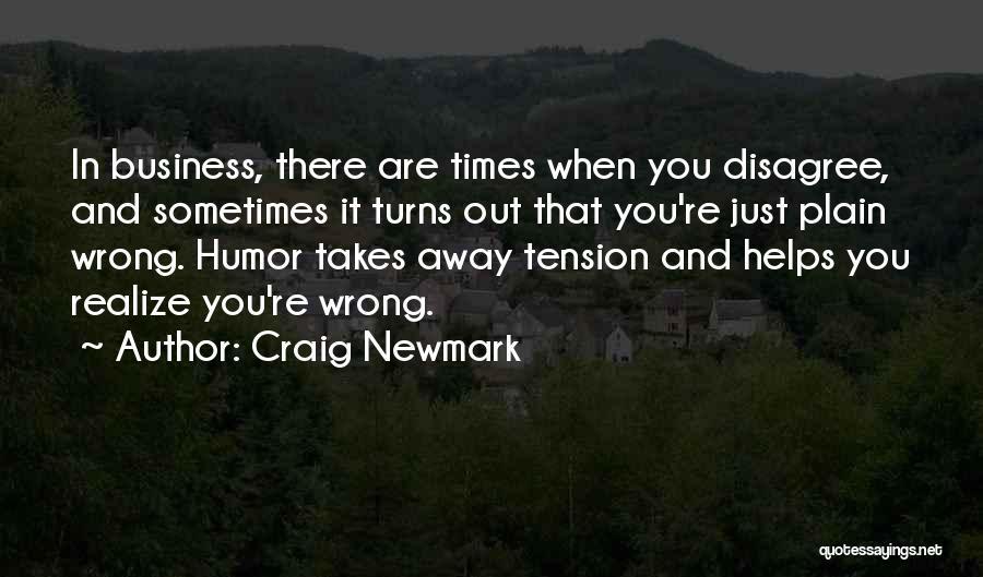 Craig Newmark Quotes 1687768