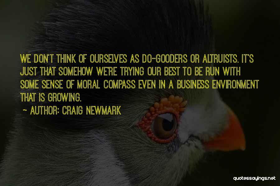 Craig Newmark Quotes 1765541
