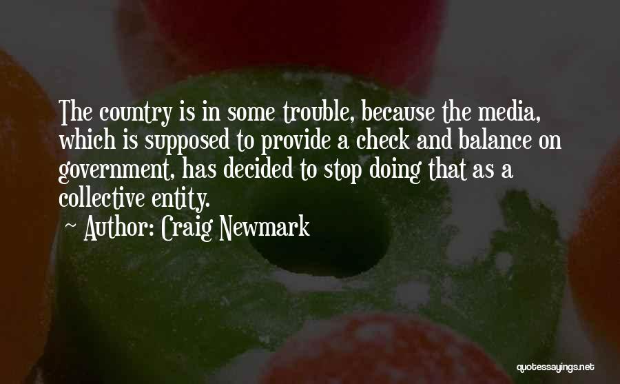 Craig Newmark Quotes 1802940