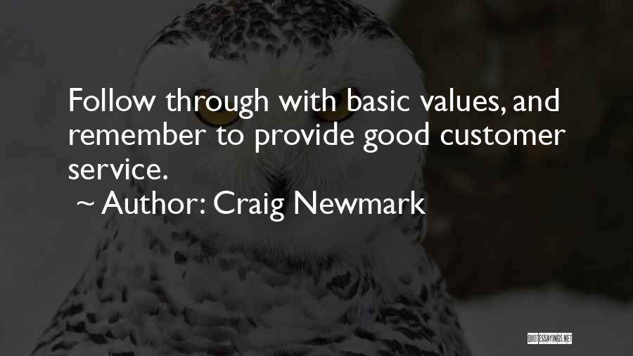 Craig Newmark Quotes 1959970