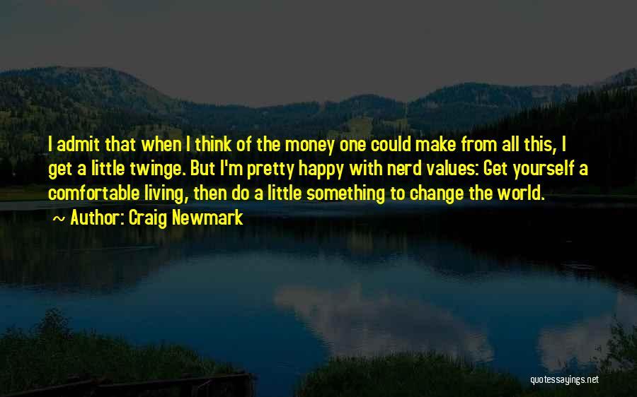 Craig Newmark Quotes 410589