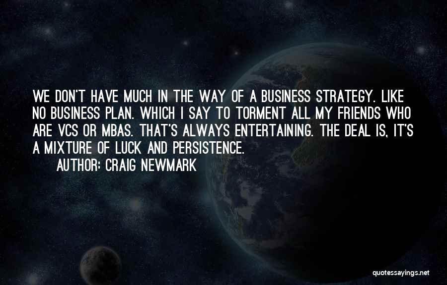 Craig Newmark Quotes 669902