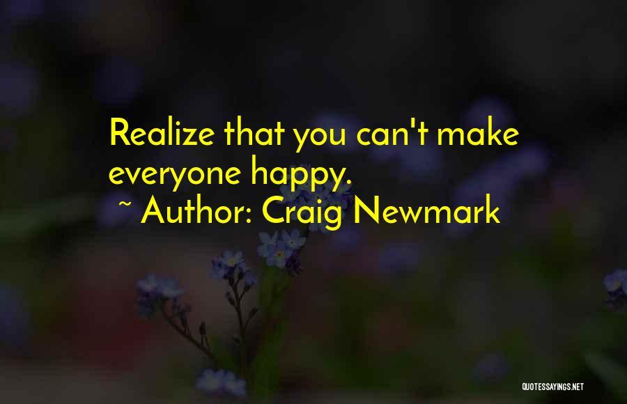 Craig Newmark Quotes 738285