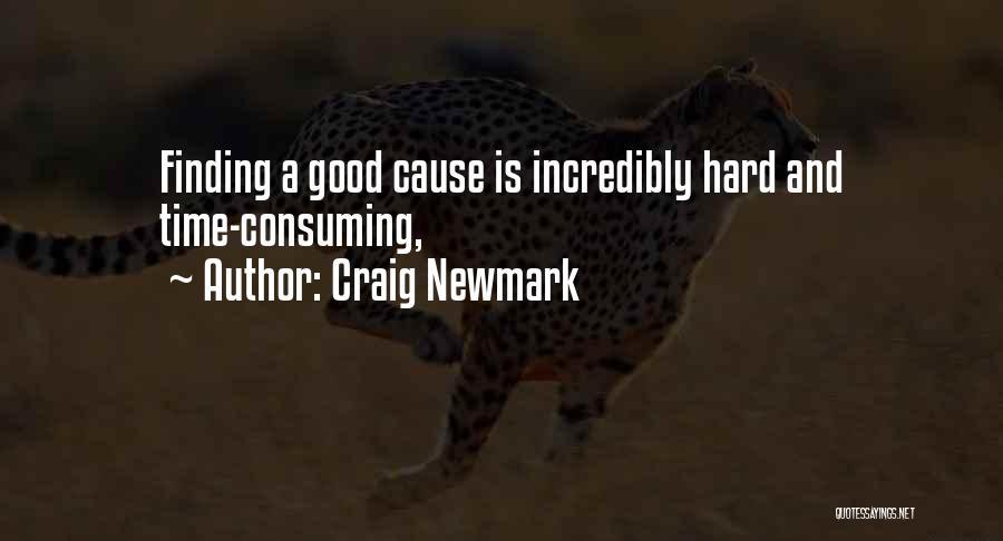 Craig Newmark Quotes 767156
