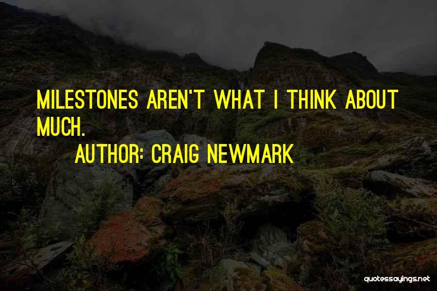 Craig Newmark Quotes 85545