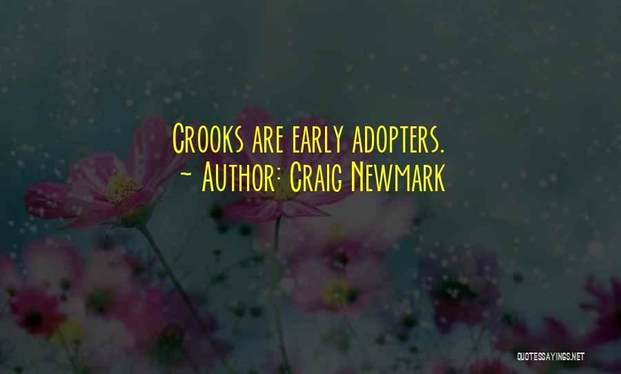 Craig Newmark Quotes 965071