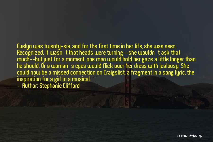 Craigslist Quotes By Stephanie Clifford
