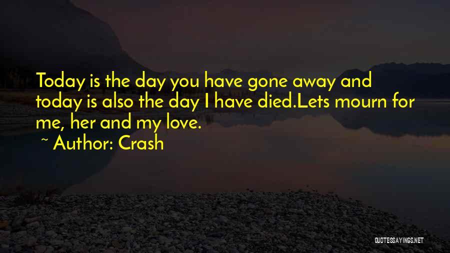 Crash Quotes 1898077