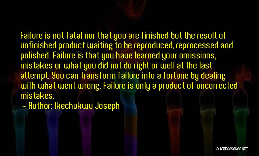Create Your Dreams Quotes By Ikechukwu Joseph