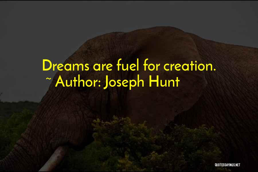 Creative Writing Inspirational Quotes By Joseph Hunt