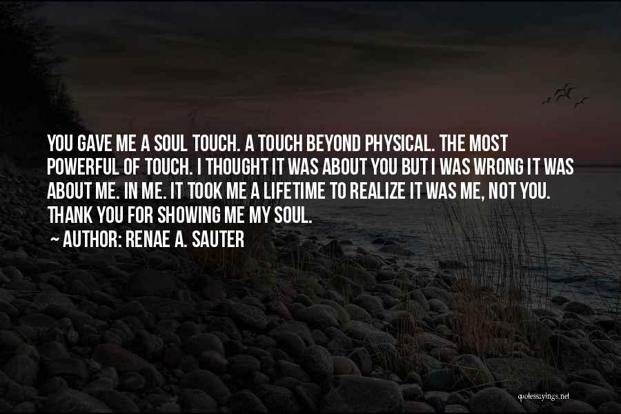Creative Writing Inspirational Quotes By Renae A. Sauter