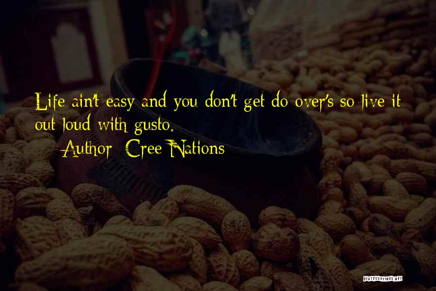 Cree Nations Quotes 1708346