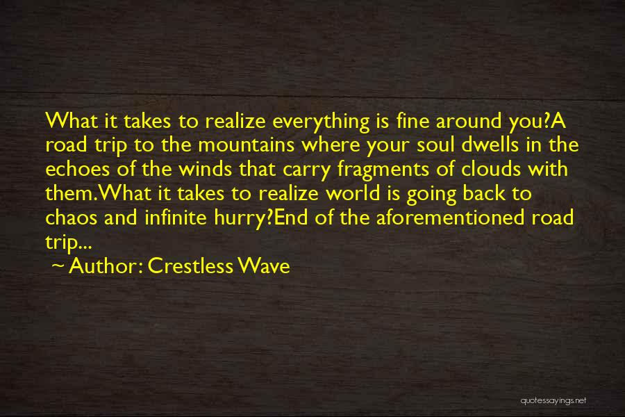 Crestless Wave Quotes 1578760