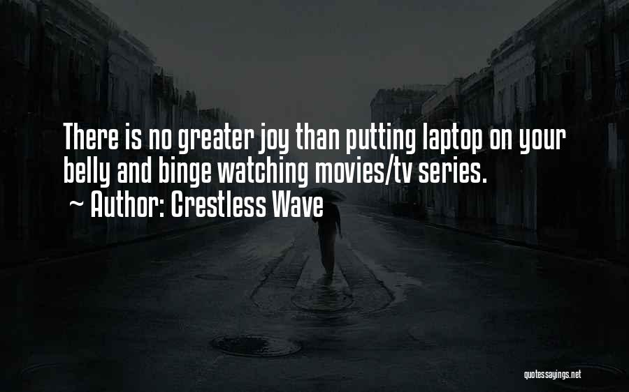 Crestless Wave Quotes 344333