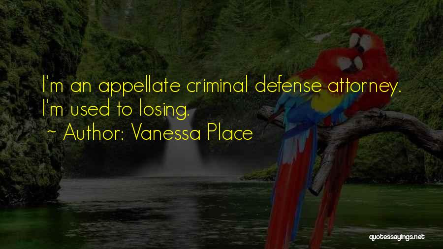 Top 6 Criminal Defense Attorney Quotes Sayings