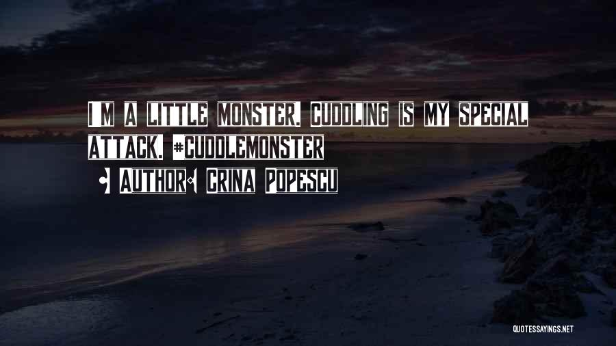 Crina Popescu Quotes 1099463