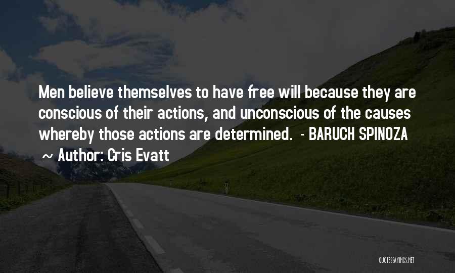 Cris Evatt Quotes 505545