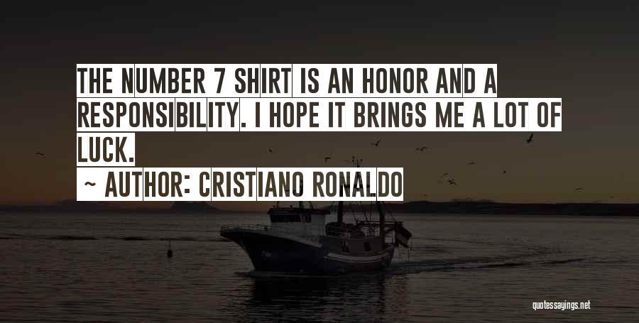 Cristiano Ronaldo Quotes 1085325