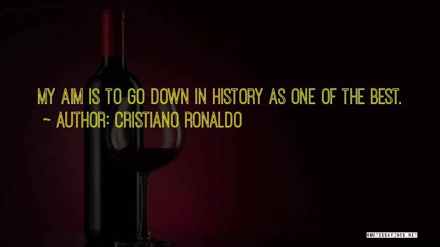 Cristiano Ronaldo Quotes 1172160