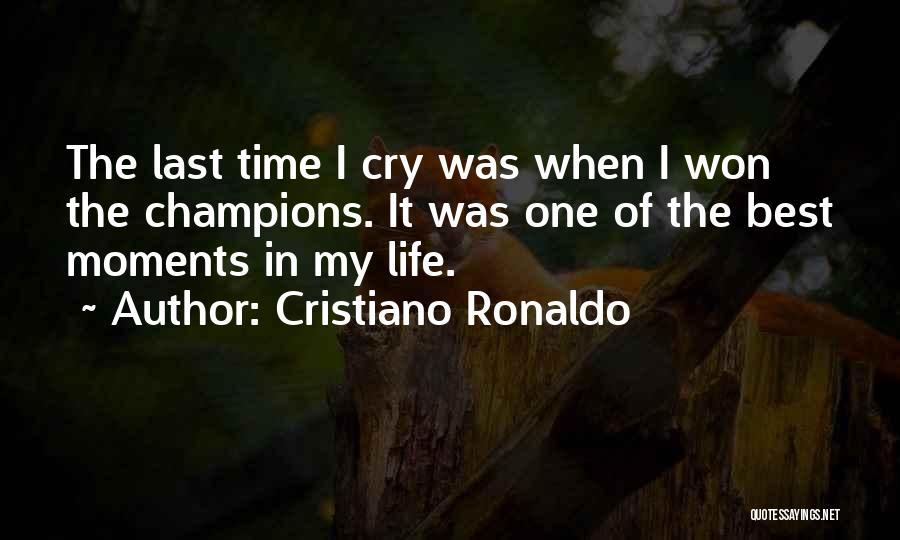 Cristiano Ronaldo Quotes 1280539