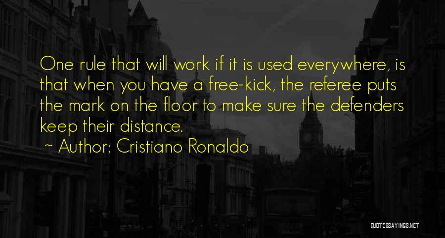 Cristiano Ronaldo Quotes 1357118