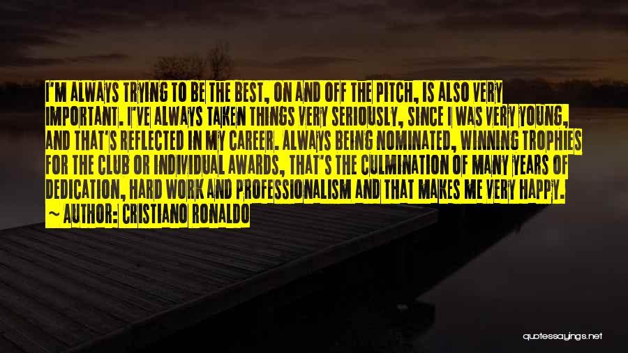 Cristiano Ronaldo Quotes 1364370