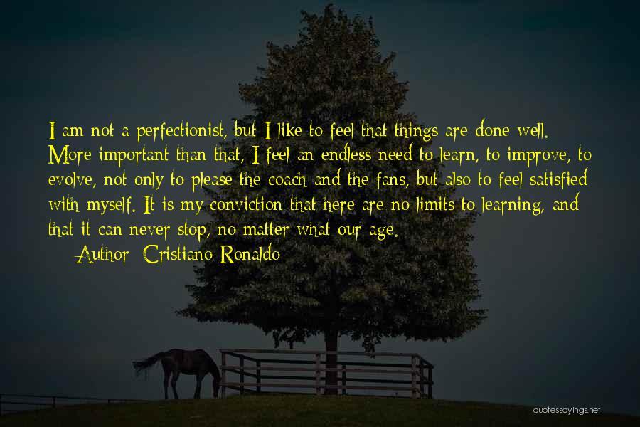 Cristiano Ronaldo Quotes 1478364