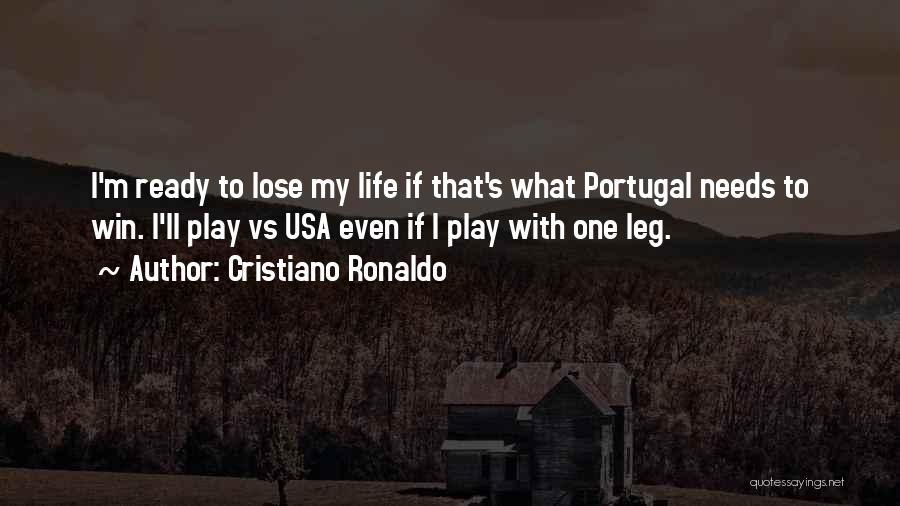 Cristiano Ronaldo Quotes 1540703