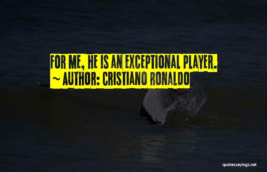 Cristiano Ronaldo Quotes 1586928