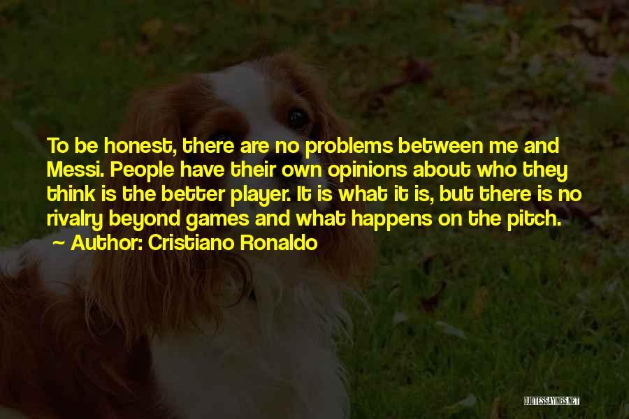 Cristiano Ronaldo Quotes 1611254