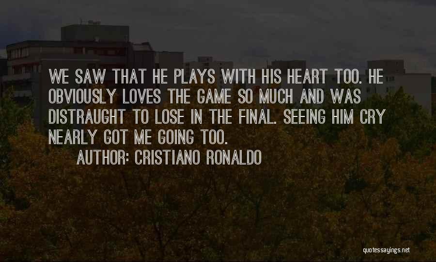 Cristiano Ronaldo Quotes 1617955