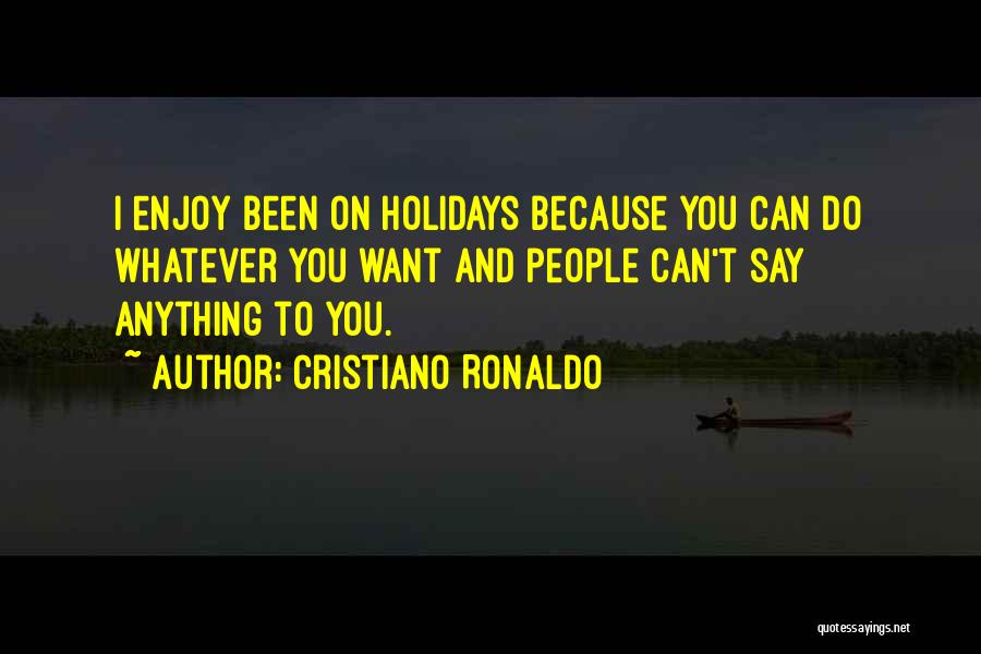 Cristiano Ronaldo Quotes 1641222