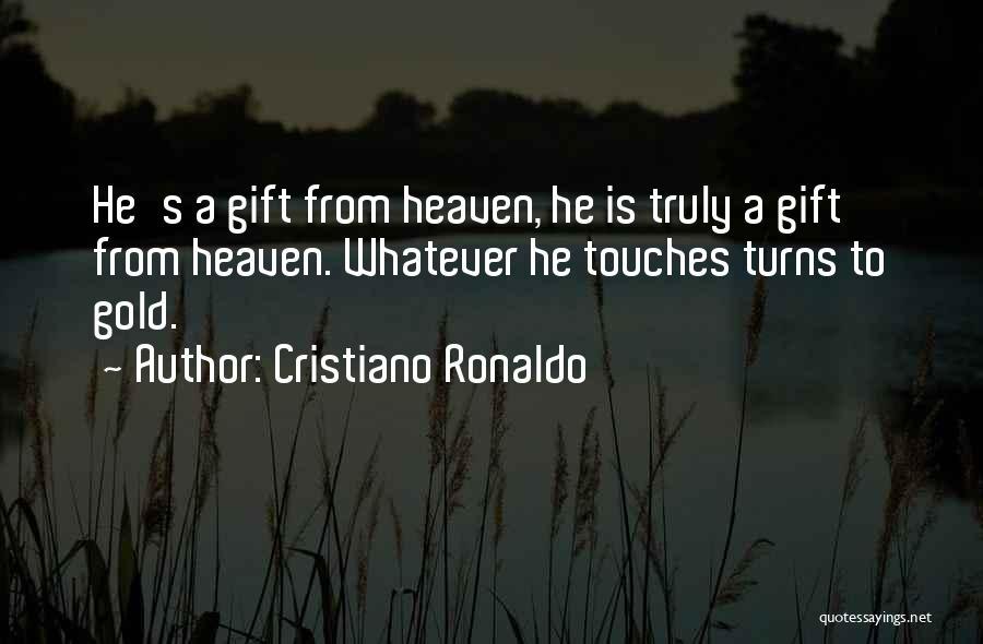 Cristiano Ronaldo Quotes 1670405